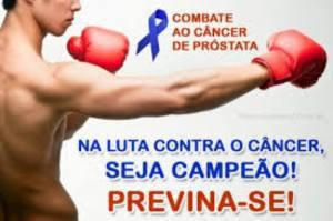 Novembro Azul – Mês da luta contra o câncer de próstata fatos e eventos (3)