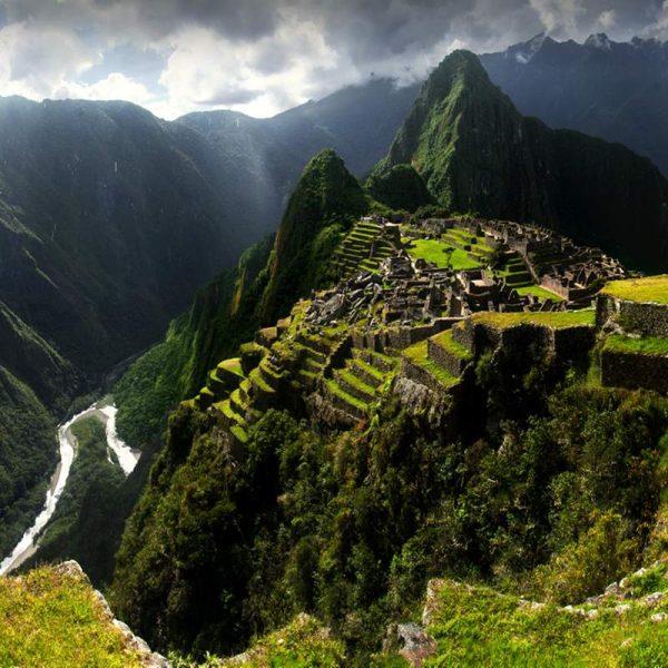 Império Inca nova odessa fatos e eventos (21)